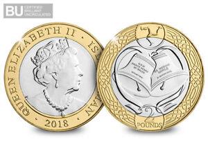 2018-Isle-of-Man-Royal-Wedding-CERTIFIED-BU-2-Ref-311W