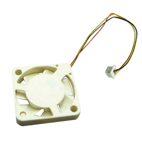SUNON 1703 17x17x3mm1.7cm UF5H5-503 DC 5V 3 Lines Micro Mini Axial Cooling Fan
