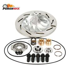 Gt3782va Turbo Wheel Unison Ring Rebuild Kit For 03 04 Ford Powerstroke 60l