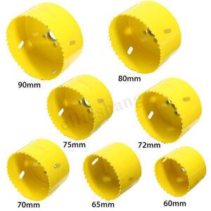 M42-60mm-90mm-HSS-Bi-Metal-Hole-Saw-Cutter-Drill-Bit-For-High-Speed-Steel-Pipe
