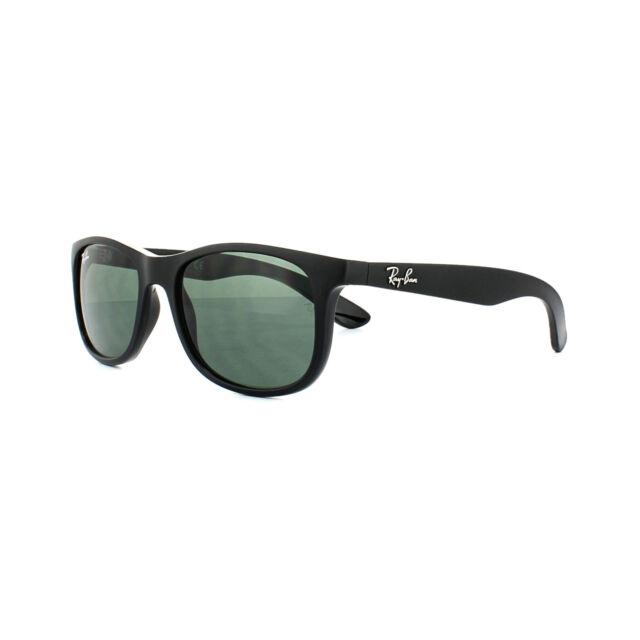 e990b2336 Ray-Ban Juniors Sunglasses Rj9062s Negro 48 for sale online | eBay