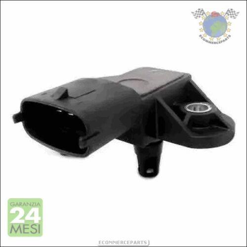 Sensore Pressione collettore d/'aspirazione Meat ABARTH 500 ALFA ROMEO MITO