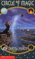 Circle of Magic: Tris's Book 2 by Full Cast Production Staff and Tamora Pierce (1999, Paperback)