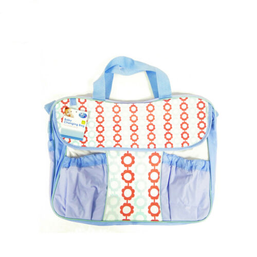 First Steps Baby Changing Bag for Baby Nappy Changing /& Extra Perfect for Travel