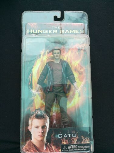 The Hunger Games Cato Action Figure