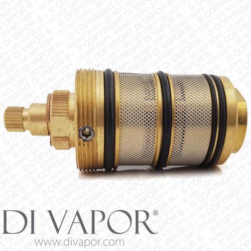 68011 1//2 Altmans HFCART2 1.9cm Vanne Thermostatique CARTOUCHE Remplacement