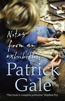 Notes from an Exhibition by Patrick Gale (Paperback, 2008)