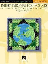 International Folksongs (Phillip Keveren), Keveren, Phillip, Good Book