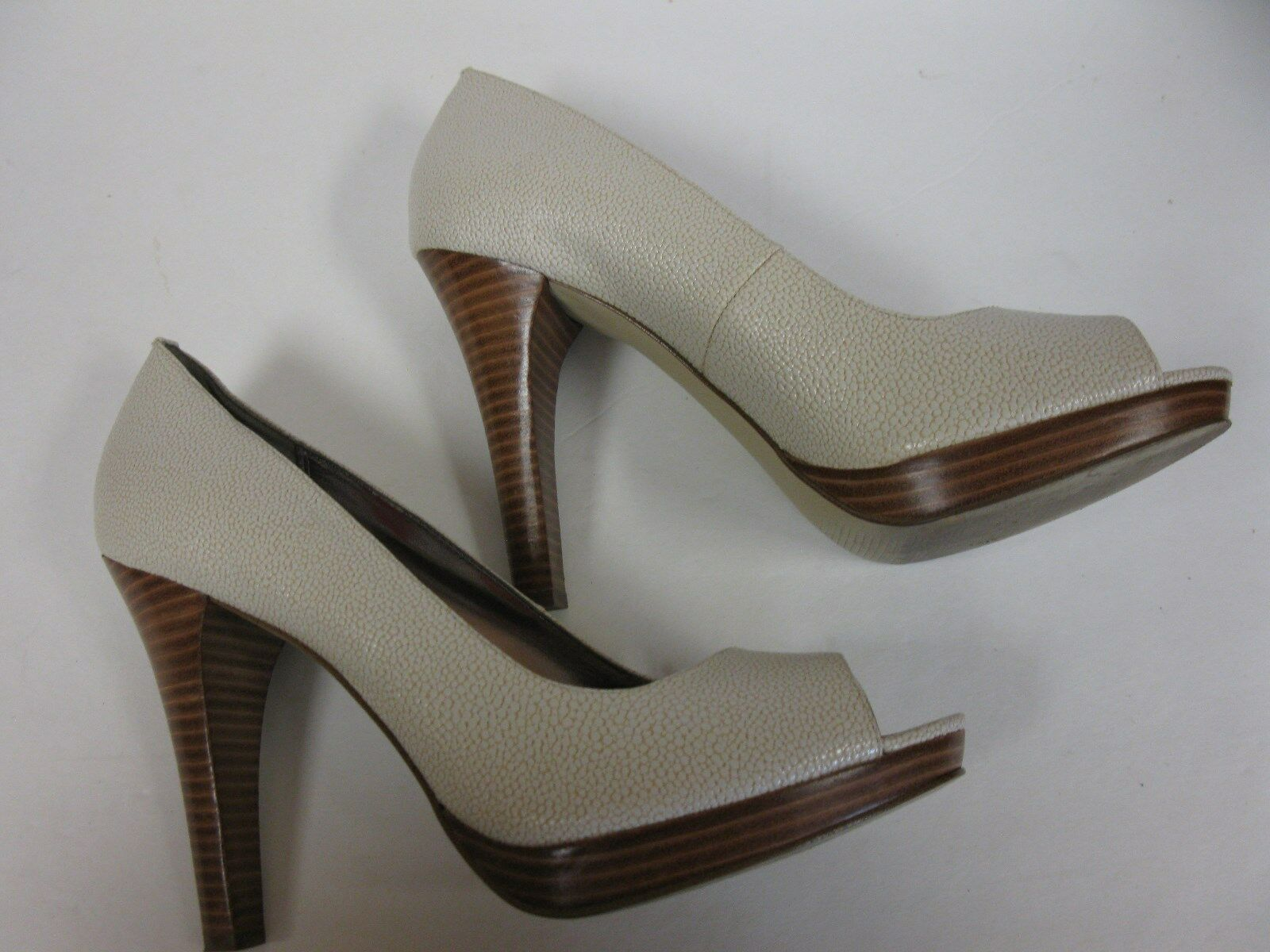 Alfani Luscious Luscious Alfani High Heel Platform Schuhes Größe 10M f91815