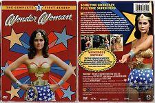 WONDER WOMAN - Intégrale saison 1 - VOST - Coffret Digipack - 3 DVD