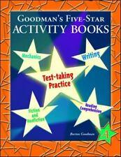 Goodman's Five-Star Activity Books: Level A