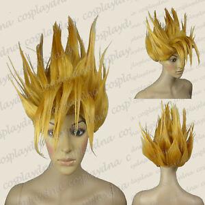 Goku-Saiyan-Gold-Cosplay-Wigs-Anime-Dragon-Ball-Wigs-fits-adult-and-kid-A2