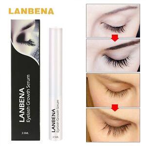c98295feb07 Lanbena 7 Day Eyelash Growth Serum Longer Fuller Thicker Lashes