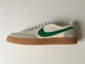 fantastic savings good looking website for discount Nike x J.Crew Killshot 2 Leather Sneakers Green Men's Size 9.5 New ...