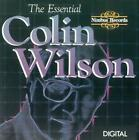 The Essential Colin Wilson von Colin Wilson (2016)