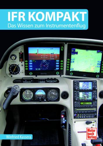 JAR-FCL Buch book IFR Kompakt Instrumentenflug-Berechtigung Theorie PPL