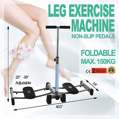 leg master magic exercise cardio fitness stepper gym