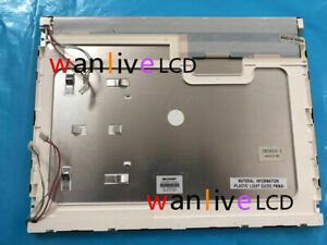 "Original LQ150X1LW71N 15/"" LCD screen dispay panel for SHARP 1024*768+Tracking ID"