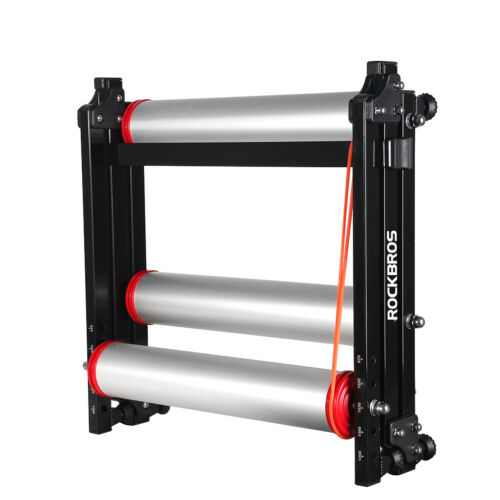 RockBros Roller Trainer Indoor Cycling MTB Road Bike Sports Rollers Trainer