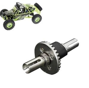 Ersatzteil-fuer-Dune-Buggy-Across-WL-Toys-12428-Differential-vorne-Metall
