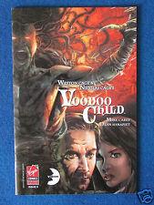Virgin Comics - Voodoo Child - Issue 6 - 2007