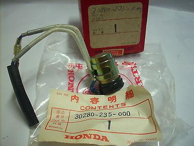 NOS OEM Honda CL175 CL 175 Ignition Condenser 30280-237-005