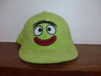 Yo Gabba Gabba Brobee Plush Feel Hat Cap Brand Adult Size L/xl