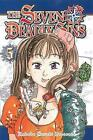 The Seven Deadly Sins 5 by Nakaba Suzuki (Paperback, 2014)