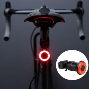 XLite100 Bremsinduktion Fahrrad Rücklicht Bremslicht LED Blinker Fahrradlicht DE