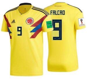 sciarpa della Colombia FIFA World Cup 2018