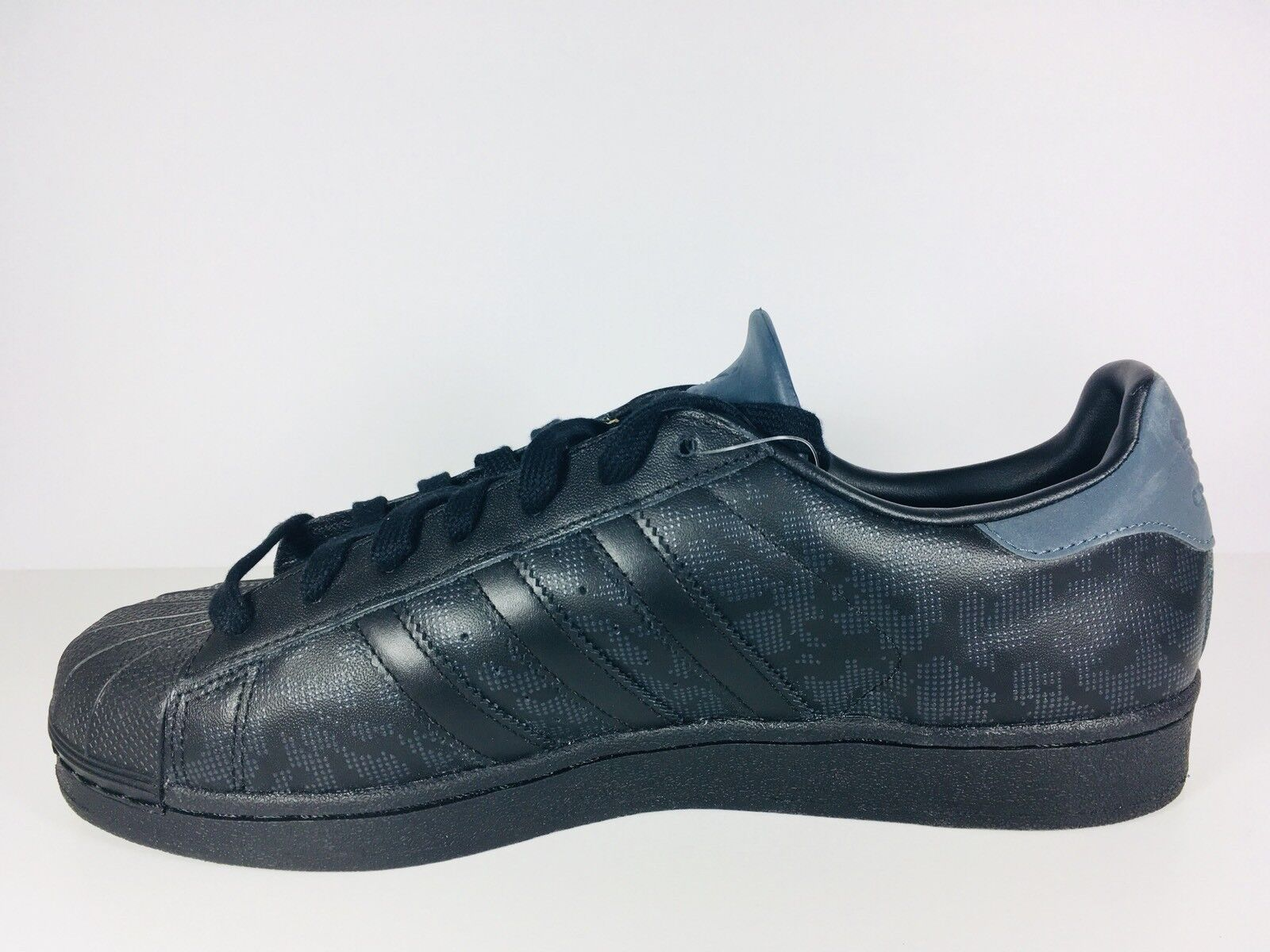 adidas onix originals superstar camo schwarz / onix adidas b33823 mens - 10 b4e566