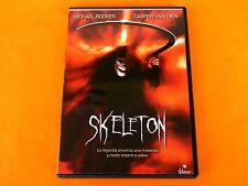 SKELETON / Skeleton Man - Dvd de alquiler