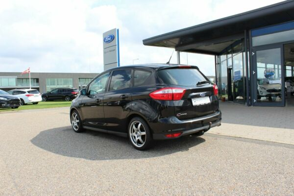 Ford C-MAX 1,6 Ti-VCT 105 Trend - billede 2