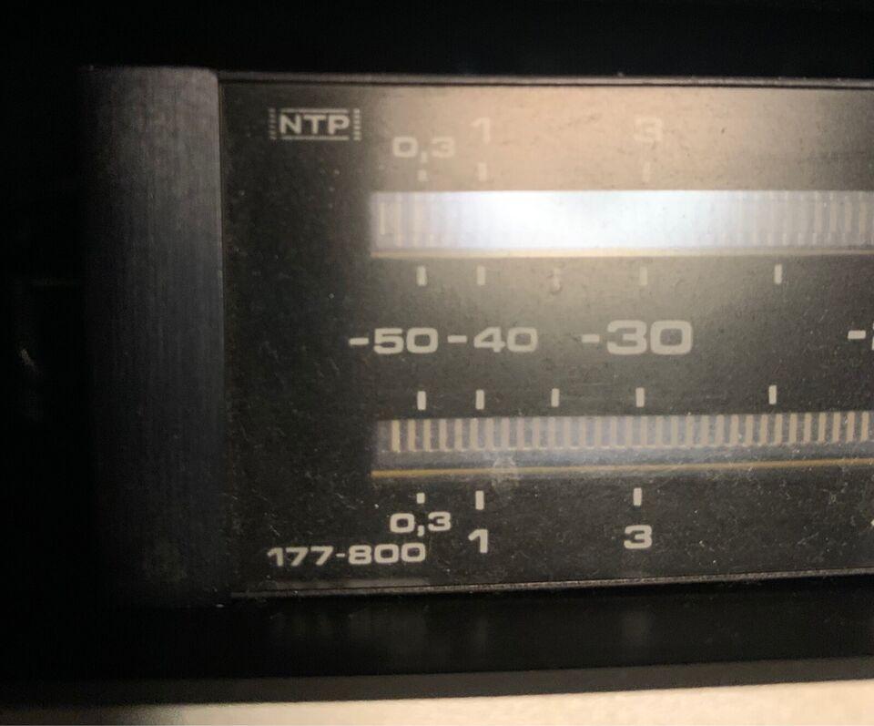 NTP peak meter, NTP 177-800