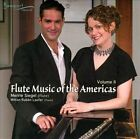Flute Music of the Americas, Vol. 2 (CD, Beauport Classical)