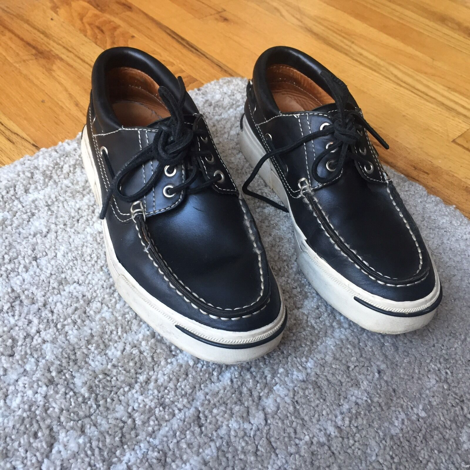 VISVIM AMERICANA DECK scarpe Dimensione 10