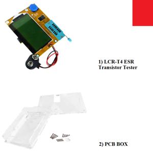 Mega328-LCR-T4-LcrT4-ESR-Transistor-Tester-Meter-Diode-Triode-Capacitance-SCR