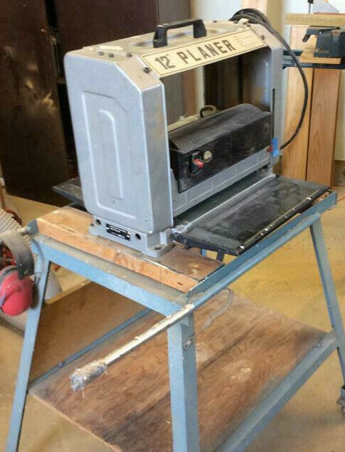*New Replacement BELT* for use with 1989 TRANSPOWER CT 318 12 Inch Planer