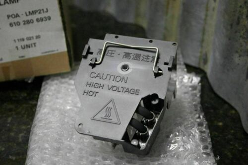 Details about  /Genuine OEM Phillips Proxima Sanyo POA-LMP21J Projector Lamp /& Housing FREE S/&H