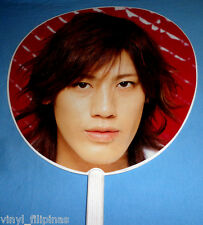 MADE IN JAPAN:KAT-TUN - Looking 2005,Jin Akinishi, UCHIWA,Fancy Fan,J-POP,J.E.