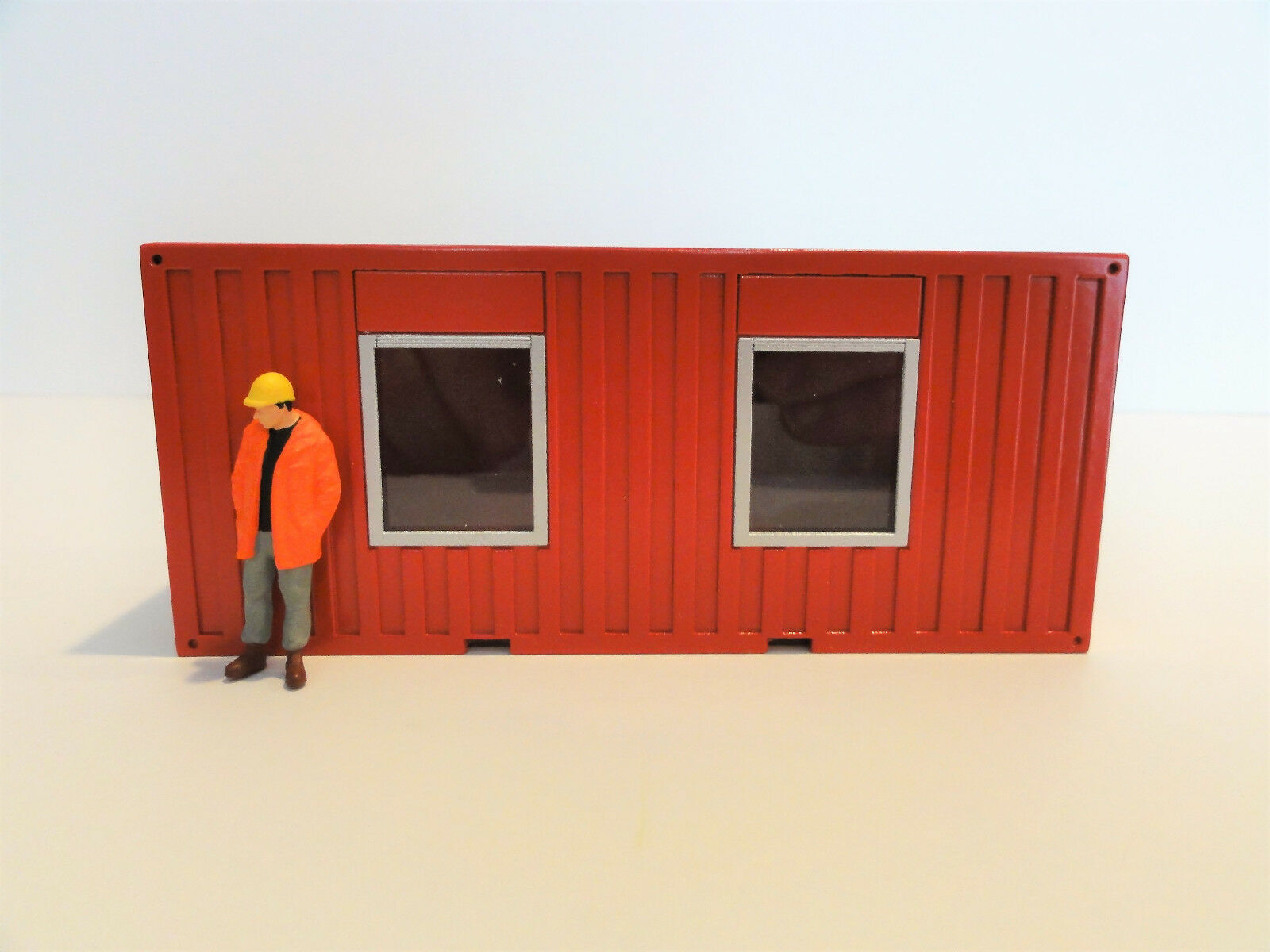 Himobo 20 ft living oficina contenedor  Rojo  1 50  NUEVO  Buen Accesorio