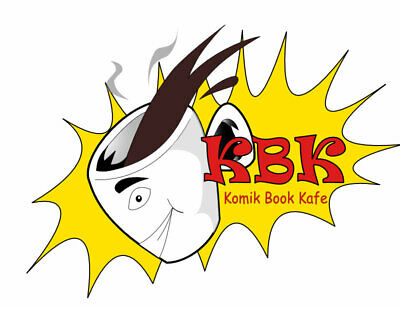 Komik_Book_Kafe