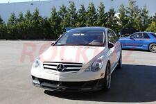 06-07 Mercedes Benz R Class W251 R320 R350 Euro Style Front Lip USA Canada AMG
