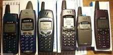 6 X Ericsson Dummy RETRO Display Mobile Phones  R320s/R310s/A2618s/R380s/T28s