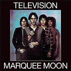 Marquee Moon [Bonus Tracks] [Remaster] by Television (CD, Sep-2003, Elektra (Label))