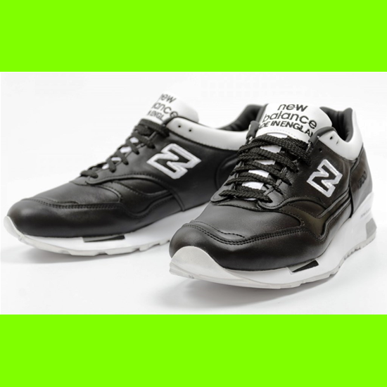 SHOES NEW BALANCE M1500FB - black-7
