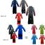 Neige-Costume-Combinaison-de-ski-hiver-costume-Neige-overall-skioverall-enfants-jeunes-filles miniature 1