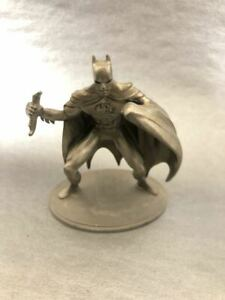 Batman-Action-Figures-with-Wings-1999-5-034-H-DC-Comics-COLLECTIBLE-HERO-Not-Painted