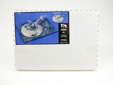 1/72 Verlinden Luftwaffe Gun Testing Platform - Sealed - 2311 Display Base WWII