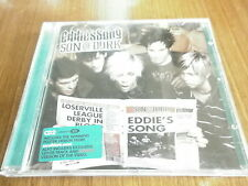 Son Of Dork ‎– Eddie's Song Cat No. 9876652 CD Single